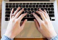 Jak se píše hashtag, aneb ovládněte svou klávesnici